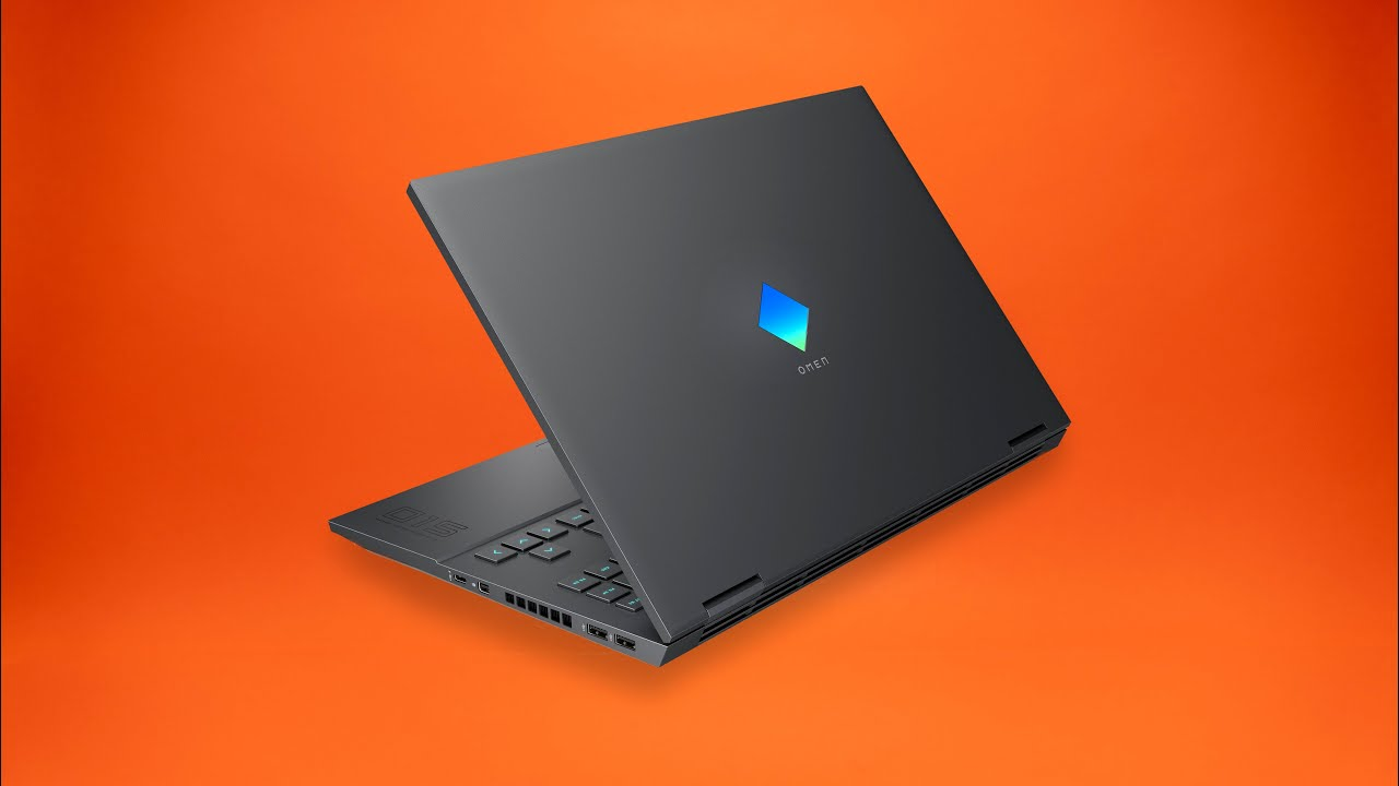 HP Omen 15 Amazon Prime Day 2021