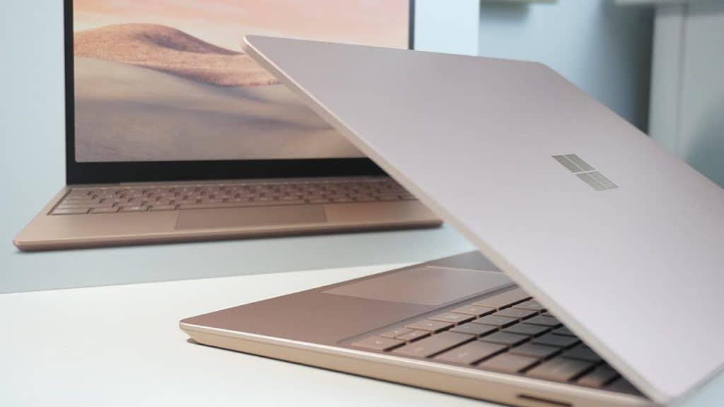 Surface Laptop 4 Amazon Prime Day 2021